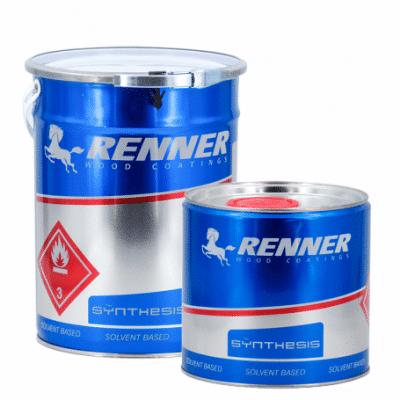 Втвърдители за полиуретанови продукти